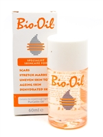 Bio-Oil Specialist Skin Car for Scars, Stretch Marks, Uneven Skin Tone, Ageing Skin, Dehydrated Skin 60ml