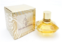 Baby Phat Golden Goddess by Kimora Simmons Eau De Parfum 1.7 Fl oz.