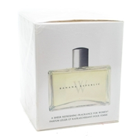 Banana Republic W Eau De Parfum 2 pack,  2 x 1.7 fl oz (3.4 fl oz total)