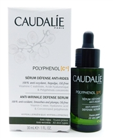 Caudalie Polyphenol C15 Anti-Wrinkle Defense Serum 1 Fl Oz.