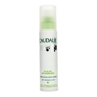 Caudalie Pulpe Vitaminee Anti Wrinkle Fluid 1.3 Oz