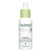 Caudalie Pulpe Vitaminee Regenerating Concentrate .5 Oz