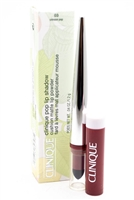 Clinique Pop Lip Shadow  03 Crimson Pop  .04oz