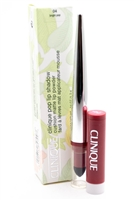 Clinique Pop Lip Shadow  04 Bright Pop  .04oz