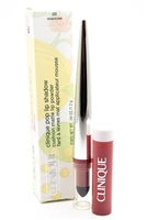Clinique Pop Lip Shadow  05 Blossom Pop  .04oz
