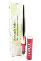 Clinique Pop Lip Shadow  06 Fuchsia Pop  .04oz
