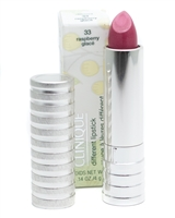 Clinique Different Lipstick, Shaping Lip Color  33 Raspberry Glace  .14oz