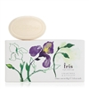 Crabtree & Evelyn Iris Triple Milled Soap  - 3 Bars