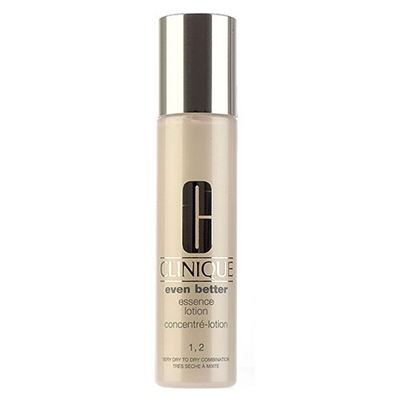 Clinique Even Better Essence Lotion 3.4 Oz