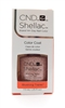 CND Shellac Brand 14+ Day Nail Color Color Coat Blushing Topaz .25FLOz