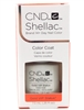 CND Shellac Brand 14+ Day Nail Color Color Coat, Gold VIP Status  .25 fl oz