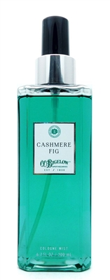 C.O. Bigelow Cashmere Fig Cologne Mist 6.7 Fl Oz.