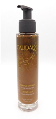 Caudalie Paris Divine Legs Tinted Body Lotion 3.4 Fl Oz.