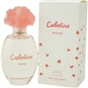 Cabotine Rose Eau de Toilette Spray 3.4 Oz