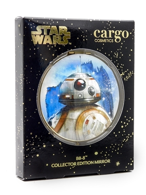 cargo Star Wars  BB-8 Collector Edition Mirror