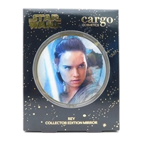 cargo Star Wars Rey Collector Edition Mirror