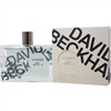 David Beckham Homme Eau de Toilette Spray 2.5 Oz