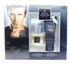 David Beckham Instinct Set: Eau De Toilette .5 Fl Oz., Hair & Body Wash 2.5 Fl Oz.