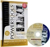 Dennis Bernard POWERTOOLS TCF  The Speed Weaver Color Foil Combo/DVD