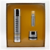 Elizabeth Arden PREVAGE 3 Pc Set: Moisture Lotion SPF 30 1.7 Oz, Overnight Cream .5 Oz & Daily Serum .17 Oz