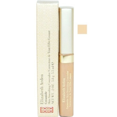 Elizabeth Arden Ceramide Skin Smoothing Concealer .2 Oz Light 3