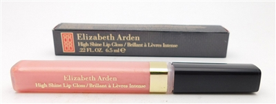 Elizabeth Arden High Shine Lip Gloss Shimmering Pink .22 Fl Oz.
