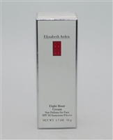 Elizabeth Arden New York Eight Hour Cream Sun Defense For Face SPF 50 Sunscreen PA++ 1.7 Oz