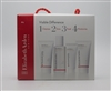Elizabeth Arden New York Visible Difference Just 4 Steps To Healthier Looking Skin 4 Pc:Cleanser 1 Oz, Toner 1.7 Oz, Skin Serum 0.5 Oz, And Cream Broad Sunscreen 1 Oz