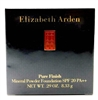 Elizabeth Arden Pure Finish Mineral Powder Foundation SPF 20 PA++ 0.29 Oz