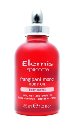 Elemis sp@home Body Oil 1.2 Fl Oz.