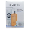Elemis Skincare Essentials: Cream Cleanser 6.8 Fl Oz., Toner 6.8 Fl Oz., Cellular Recovery Capsules 14 x .21 mL.
