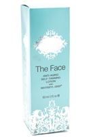 Fake Bake The Face Anti Aging Self Tanning Lotion 2 Oz