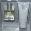 GAP Blue HER Set: Eau de Toilette 2 Oz with Hair & Body Lotion 2 Oz