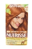 Garnier Nutrisse Nourishing Color Creme Magnetic Coppers 643 Light Natural Copper One Application