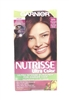 Garnier Nutrisse Ultra Color Ultra Intense Burgundy for Darker Hair BR1 Deepest Intense Burgundy One Application