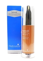 Hydroxatone Sunsoak Age-Defying Self Tanner 1 Fl Oz.