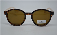 Ivanka Trump Sunglasses IT 100 21 Tortoise