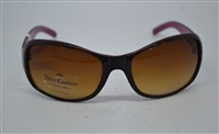Juicy Couture Sunglasses Model AJCN4400Z Brown