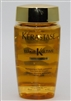 Kerastase Elixir K Ultime Sublime Cleansing Oil Shampoo 8.5 Fl Oz
