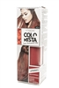 L'Oreal Colorista Semi-Permanent Color Tangerine 40, for Dark Brown to Light Brown Hair  4 fl oz