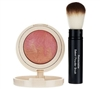 Laura Geller Baked Flambe Blush with Retractable Powder Brush .17 Oz