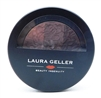 Laura Geller Baked ImPRESSions Eye Palette Iced Berry Blend .23 Oz. (New, No Box)