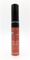 L'Oreal HIP Shine Struck Liquid Lipcolor 260 Zealous .27 Fl Oz.