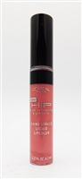 Loreal HIP Shine Struck Liquid Lipcolor 660 Euphoric .27 Fl Oz.