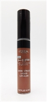 Loreal HIP Shine Struck Liquid Lipcolor 860 Pretentious .27 Fl Oz.