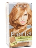 Loreal Paris Feria Multifaceted Shimmering Color Dark Blonde 72 Conditioner, 1 Application