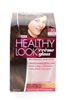 Loreal Paris Healthy Look Creme Gloss 3G Darkest Golden Brown Warm Espresso 1 Application