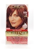 Loreal Paris Red Richesse Excellence Non-Drip Creme 5RV Medium Red Violet 1 Application