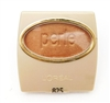 L'Oreal Wear Infinite Eye Shadow 825 Gilded Bronze .1 Oz.