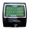 L'Oreal Wear Infinite Studio Secrets Eye Shadow 301 Spring Leaf .1 Oz.